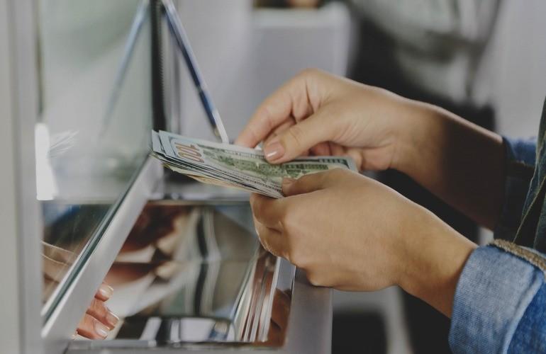 Пополнение расчетного счета